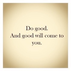 do-good-quote